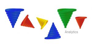 Les entonnoirs multi-canaux de google analytics